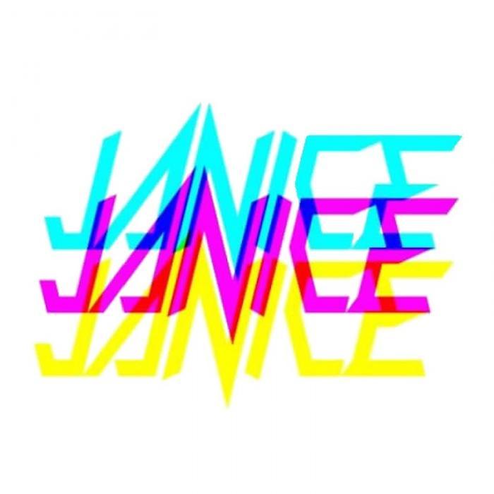 Janice JANICE6 JANICE6  (2019)