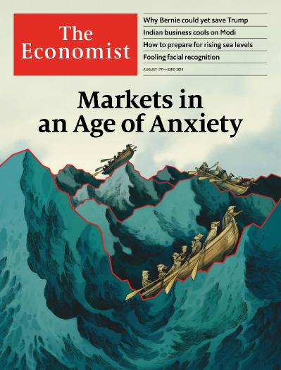 The Economist USA 08 17 (2019)