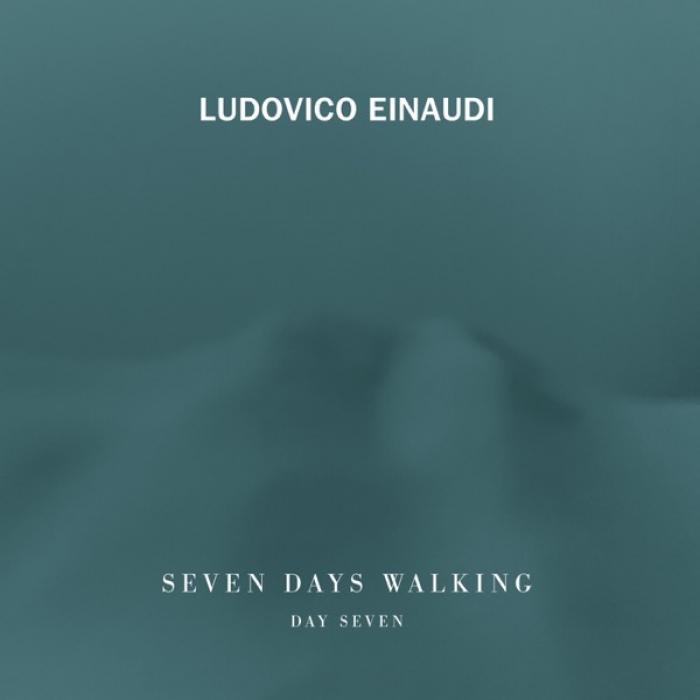 Ludovico Einaudi   Seven Days Walking (Day 7) (2019)