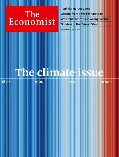 The Economist UK Edition - September 21 (2019)