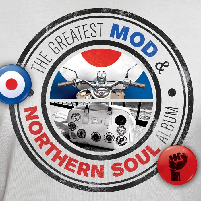 VA   The Greatest Mod and Northern Soul  (2018)