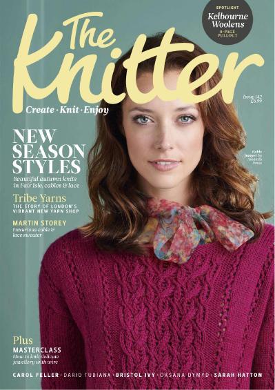 The Knitter - September (2019)