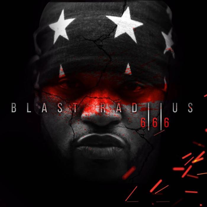 Moka Blast Blast Radiius  2016