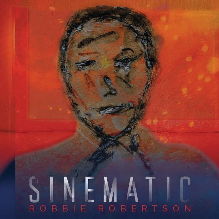 Robbie Robertson Sinematic  (2019)