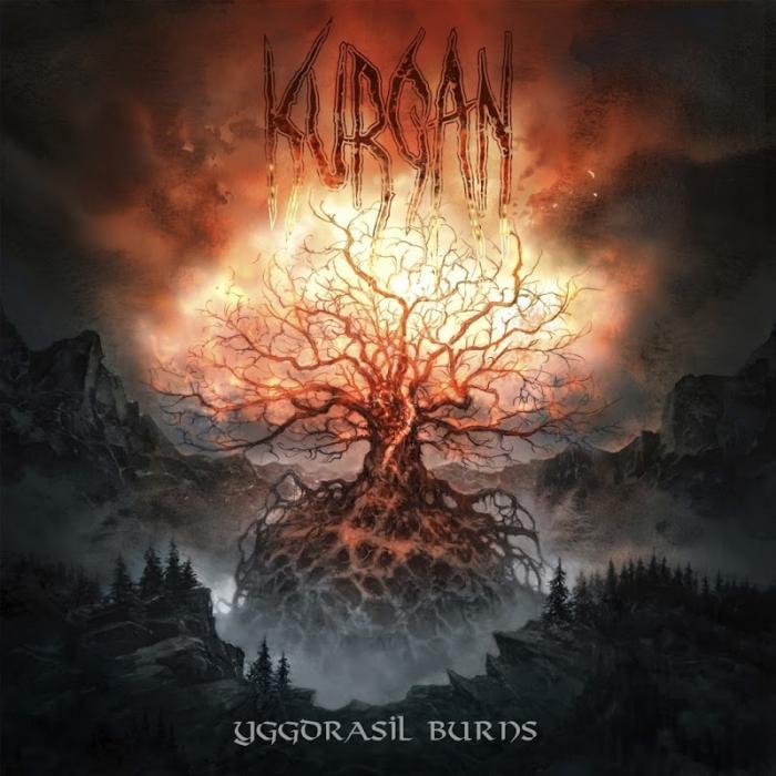Kurgan Yggdrasil Burns  (2019)