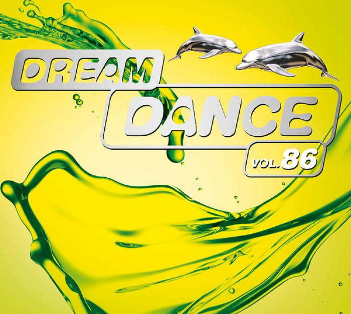 VA   Dream Dance Vol  86 (3CD) (2019)