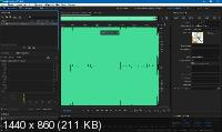 Adobe Audition CC 2019 12.1.4.5 RePack by PooShock