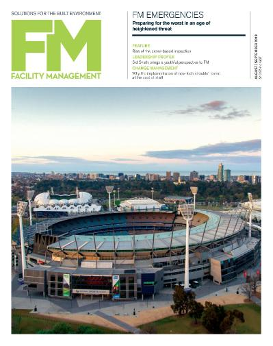 Facility Management - August-September (2019)