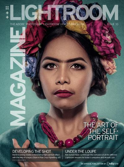 lightroom Magazine  Issue ! (2017)