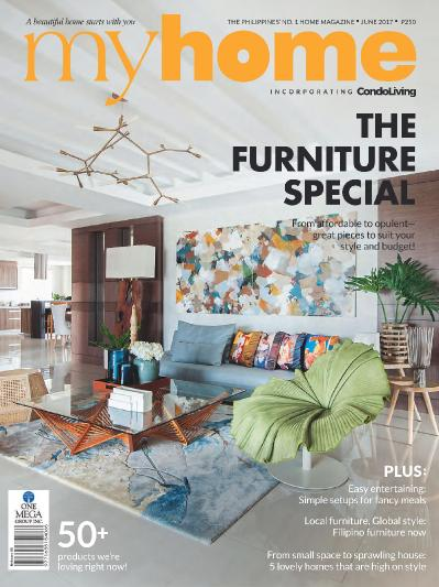 MyHome  June (2017)