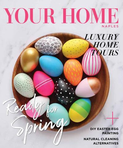Your Home - March-April (2019)