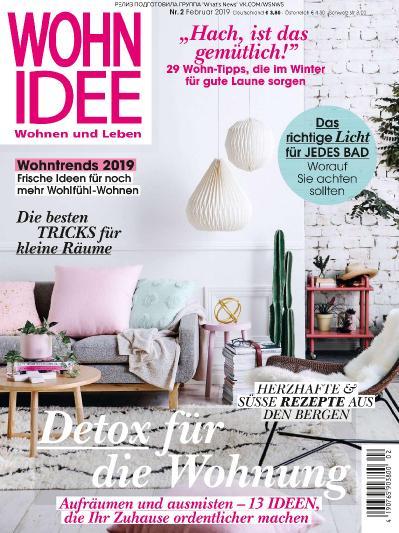 Wohnidee - 02 (2019)
