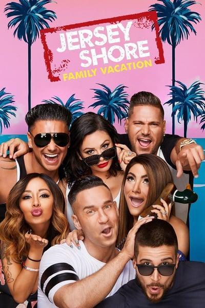 Jersey Shore Family Vacation S03E05 Tick Tick Tick HDTV x264-CRiMSON[TGx]