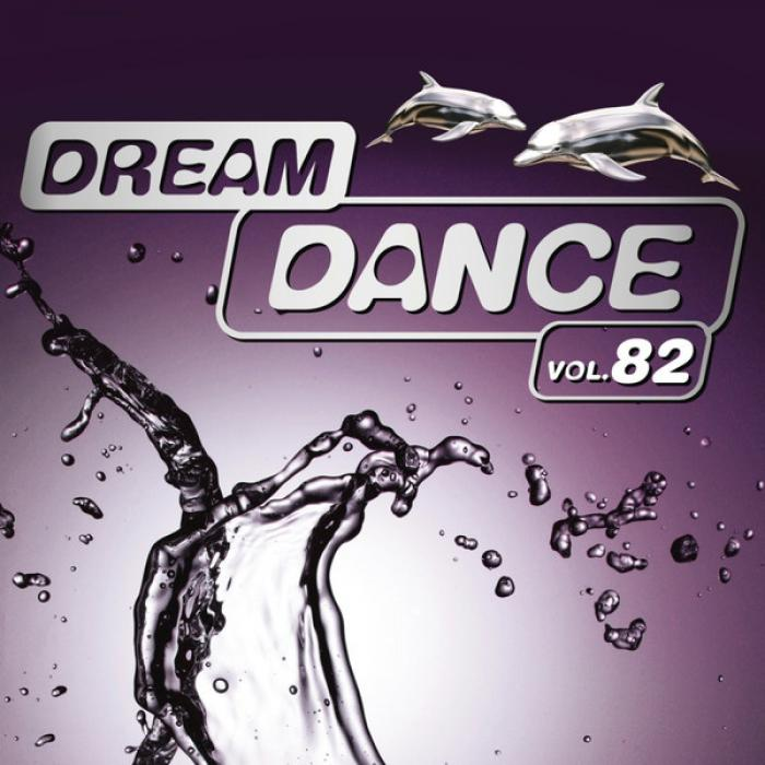 VA   Dream Dance Vol  82 (3CD) (2017)