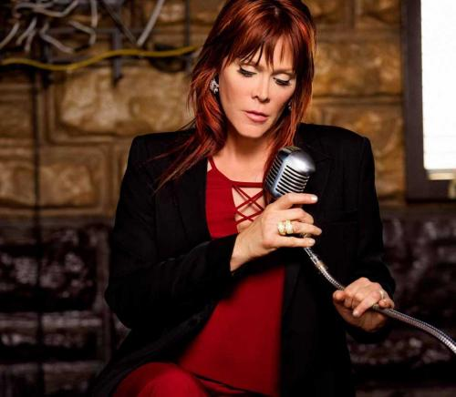 Beth Hart - War In My Mind (2019) [Deluxe Edition]