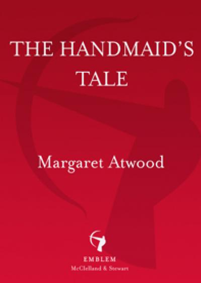 06 THE HANDMAID'S TALE by Margaret Atwood