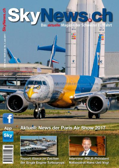 SkyNews ch  Juli (2017)