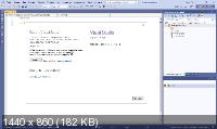 Microsoft Visual Studio 2019 16.3.1 All Editions