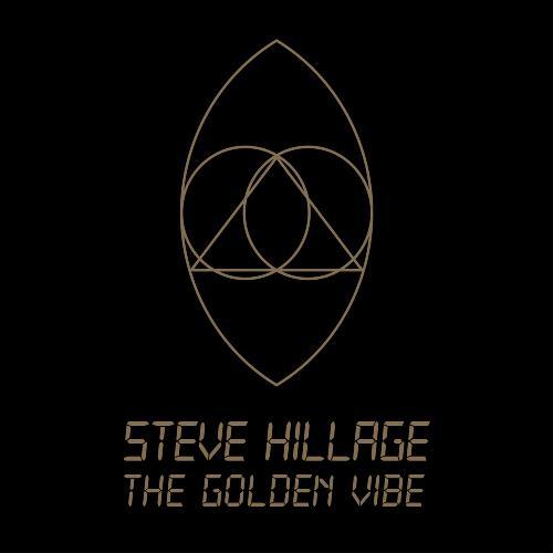Steve Hillage   The Golden Vibe  (2019)