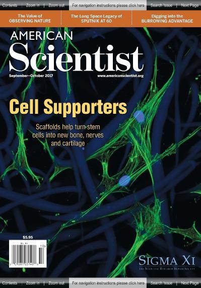 American Scientist - September October (2017)
