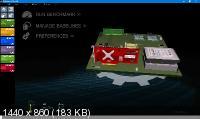 PassMark PerformanceTest 9.0 Build 1033
