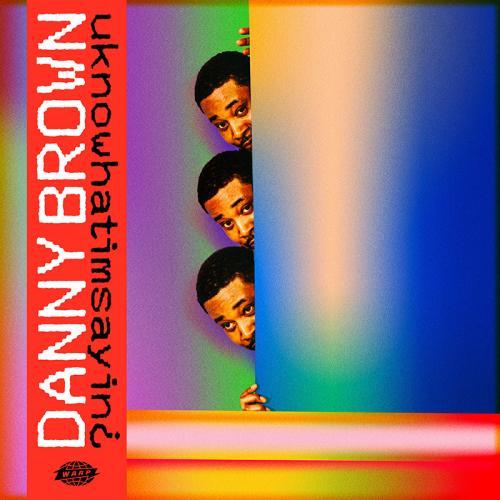 Danny Brown   uknowhatimsayin (2019)
