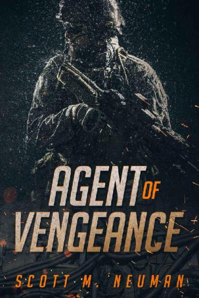 Agent of Vengeance