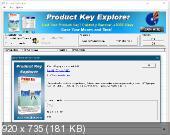 Product Key Explorer Portable 4.2.0.0 FoxxApp