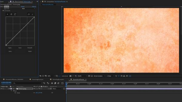 Animating With Parenting Intro To After Effects (Part 3)