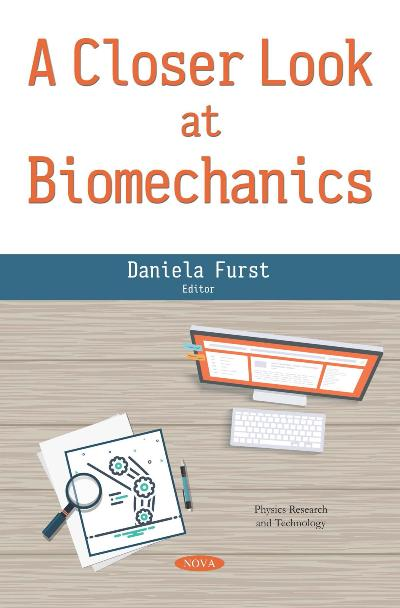 A Closer Look at Biomechanics (Physics Research and Technology)