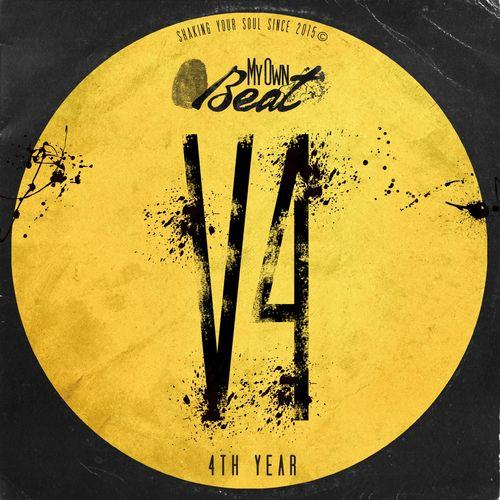 My Own Beat Vol  4 (4th Year) (2019)