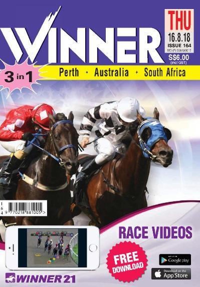 Winner - August 14 (2018)