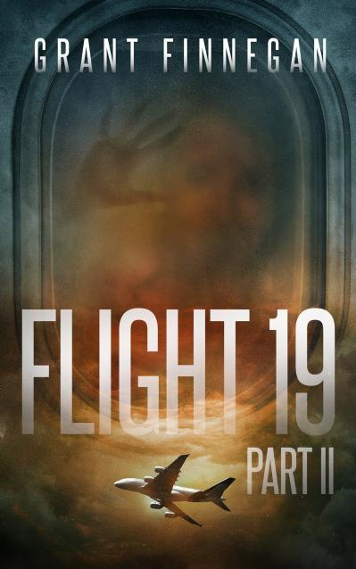 Flight 19, Part II