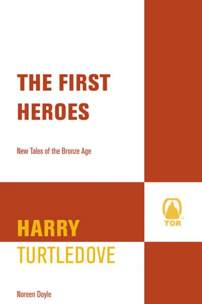 The First Heroes New Tales