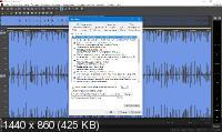 MAGIX Sound Forge Pro Suite 13.0 Build 124 + Rus
