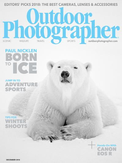 Outdoor Photographer - December (2018)