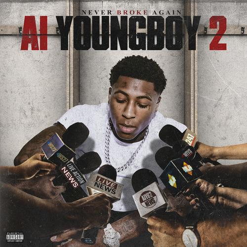 Youngboy Never Broke Again   AI YoungBoy 2 (2019)