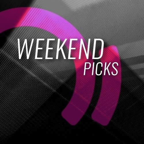 Beatport   Weekend Picks 41 (2019)