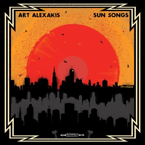 Art Alexis   Sun Songs (2019)