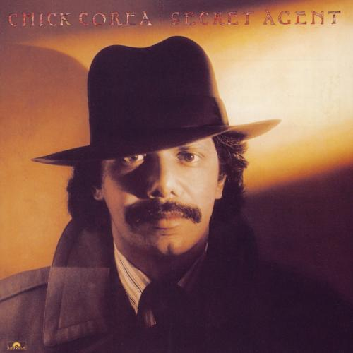 Chick Corea   Secret Agent (2019)
