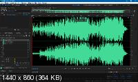 Adobe Audition CC 2019 12.1.5.3 Portable by punsh