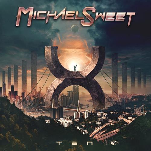 Michael Sweet - Ten (2019) [Hi-Res]