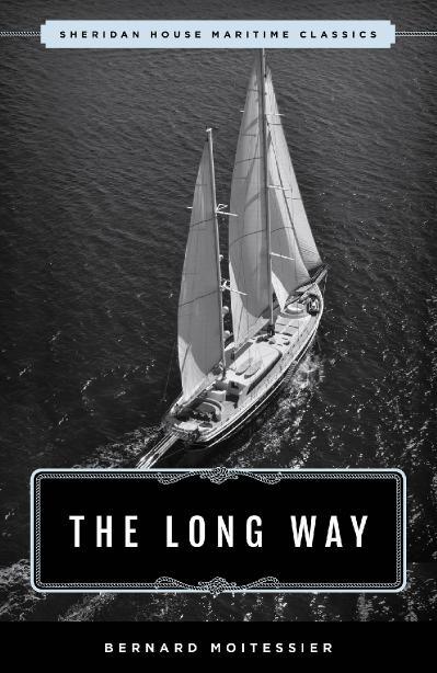 The Long Way Sheridan House Maritime Classic