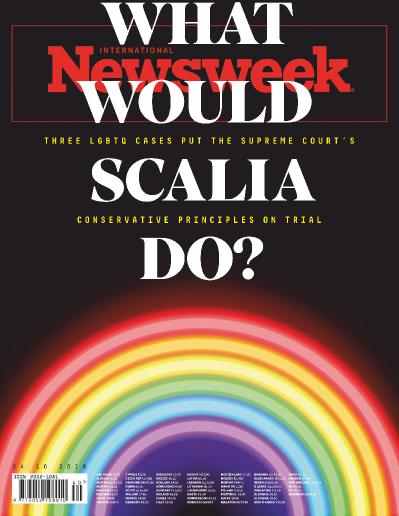 Newsweek Int 4 10 (2019)