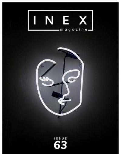 Inex Magazine - November (2018)