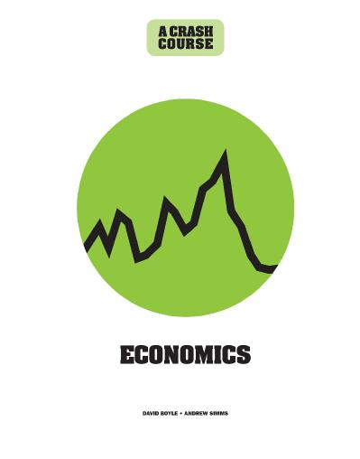 Economics A Crash Course Become An Instant Expert (Crash Course)