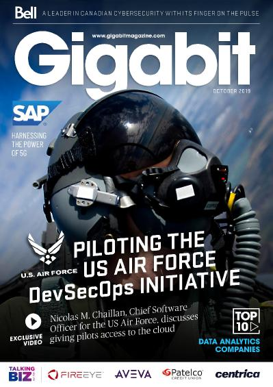 Gigabit Magazine - October (2019)