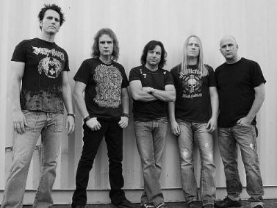 F5 [ex Megadeth] - Discography [2CD] (2005 - 2008) FLAC