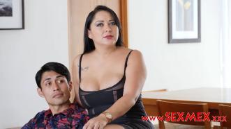 Pamela Rios - Bad Stepson [1080p]