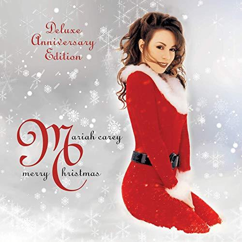 Mariah Carey   Merry Christmas (Deluxe Anniversary Edition) (2019)